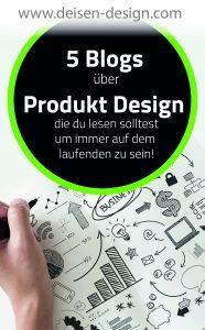Die 5 Besten Blogs über Produkt Design