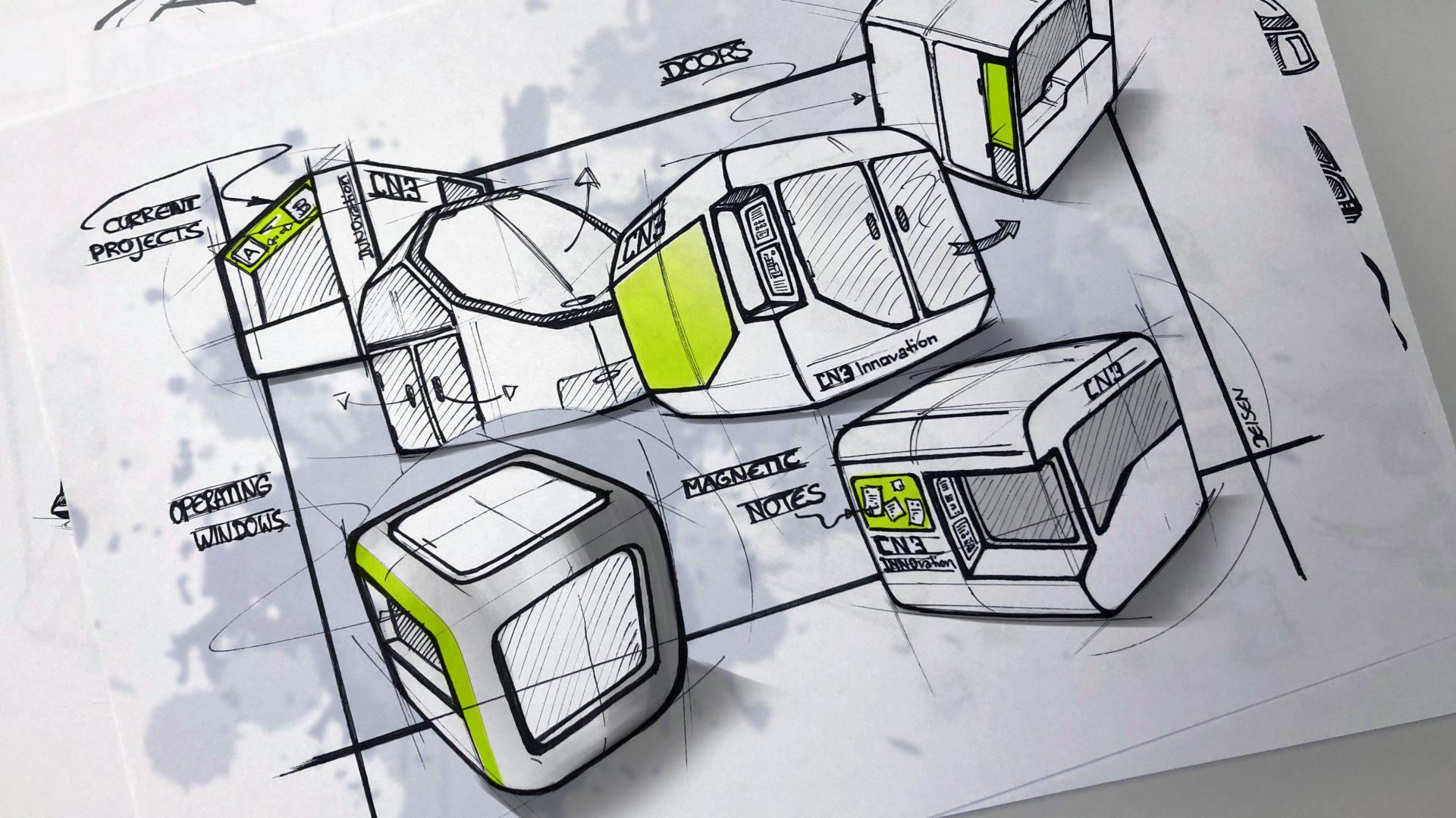 DEISEN Design