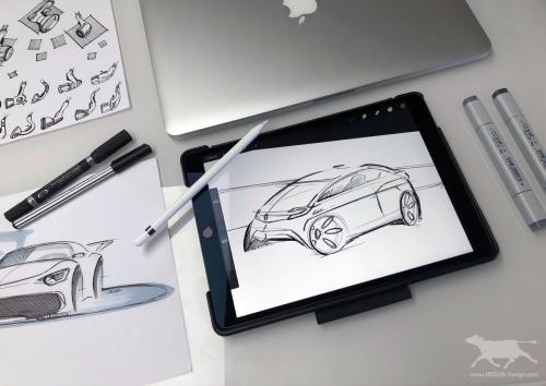 Design Sketch