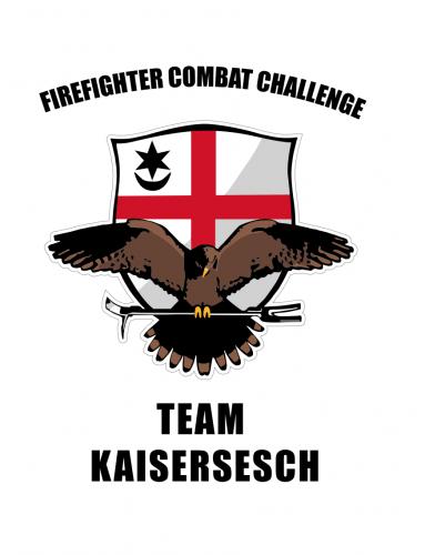 Logo: Firefighter Combat Challenge Kaisersesch