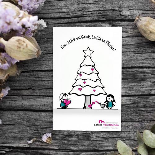 Weihnachtskarten für Unternehmen